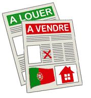 immobilier portugal petites annonces immobili res au portugal gratuites de particulier a. Black Bedroom Furniture Sets. Home Design Ideas