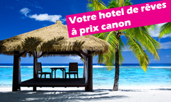 reservation chambre hotel